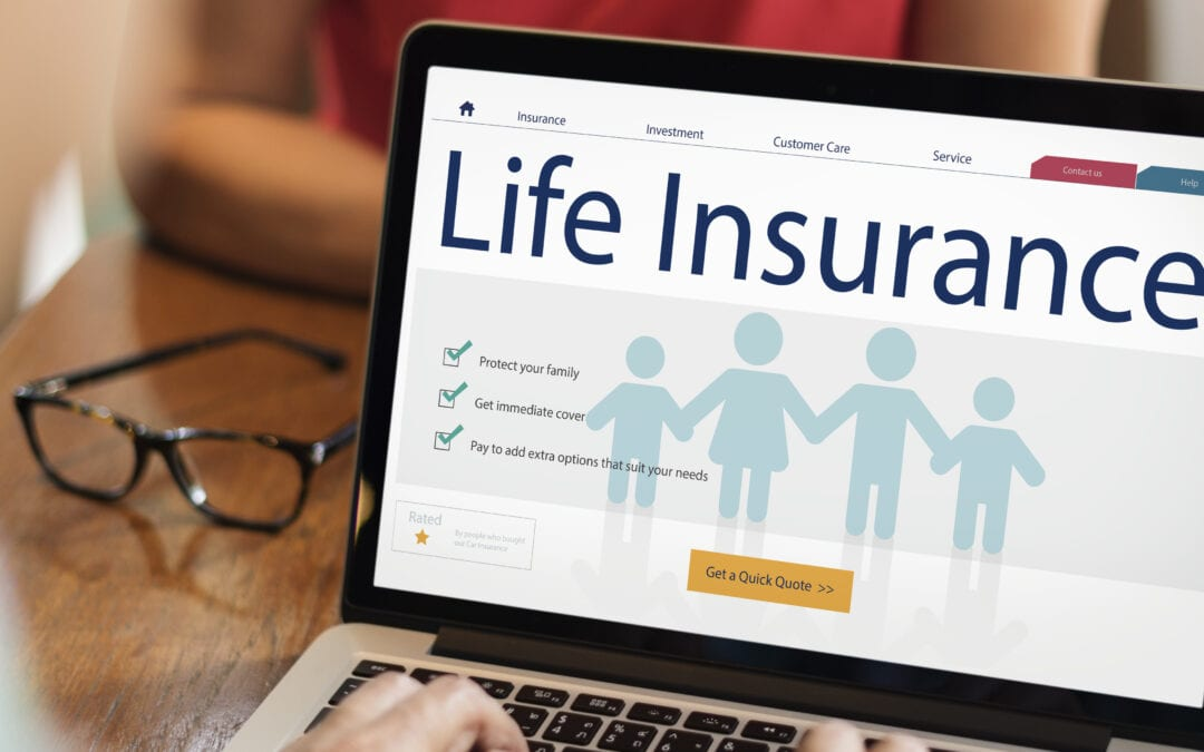 6 Mistakes to Avoid When Shopping for Life Insurance.